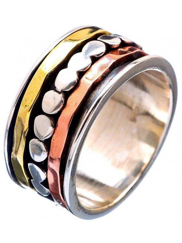 Anel Copper Cincin