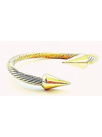 Bracelete Gold Spike
