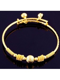 Pulseira Child Gold